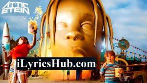 Stop Trying To Be God Lyrics - Travis Scott