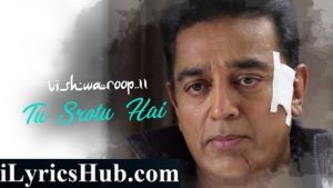 Tu Srotu Hai Lyrics - Vishwaroop 2 | Kamal Haasan