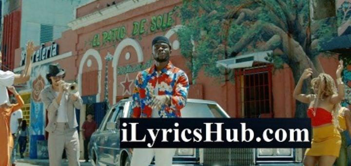 House Party Lyrics - Sean Paul, DJ Frass
