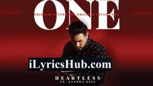 Heartless Lyrics - Badshah, Astha Gill