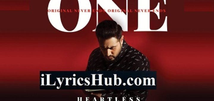 Heartless Lyrics - Badshah, Astha Gill