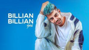 Billian Billian Lyrics - Guri | Sukhe | Satti Dhillon