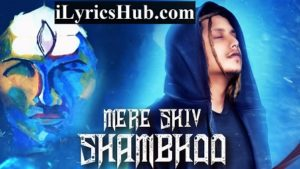 Mere Shiv Shambhoo Lyrics - Pardhaan