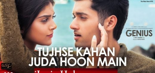 Tujhse Kahan Juda Hoon Main Lyrics - Genius