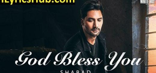 God Bless You Lyrics - Shabad | Preet Hundal