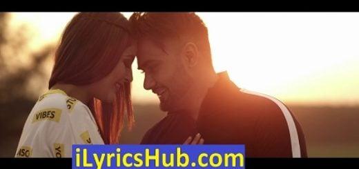 Chitta Lyrics - Nav Dolorain   Prince Sembhi