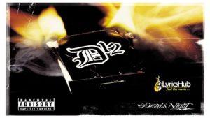 Blow My Buzz Lyrics - D12, Eminem