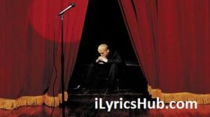 Say What You Say Lyrics - Eminem
