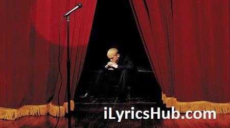 Superman Lyrics - Eminem