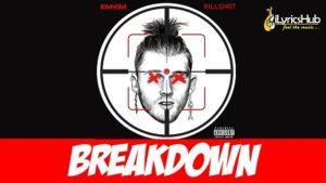 Killshot Lyrics - Eminem