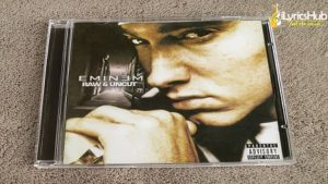 Say My Name Lyrics - Eminem