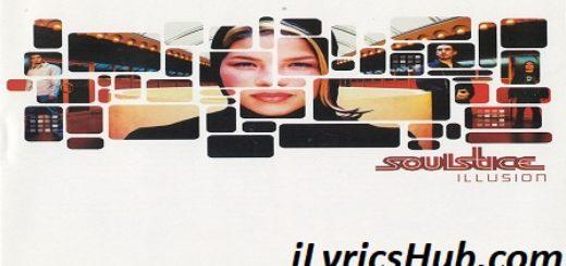 Fall Into You Lyrics- Soulstice