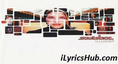 Lovely Lyrics- Soulstice