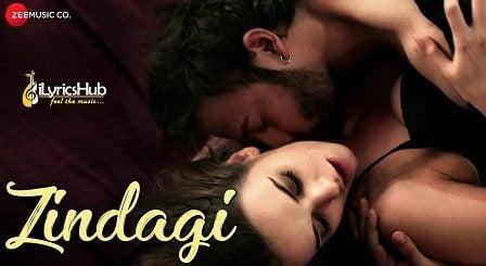 Zindagi Lyrics - Jaey Gajera, Lav Poddar
