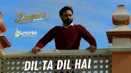 Dil Ta Dil Hai Lyrics - Babbu Maan