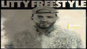 Litty Again Freestyle Lyrics - Tory Lanez