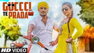 Guccci Te Prada Lyrics - Surya, Jaykay