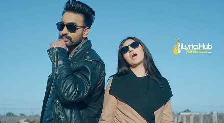 I Wanna Nothing Lyrics - Hardeep Grewal