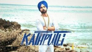 Kathputli Lyrics – Harparkash, J Drillz