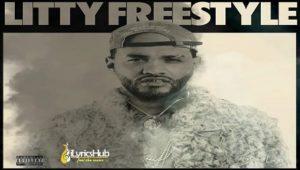 Litty Freestyle Lyrics - Joyner Lucas
