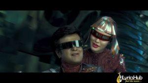 Tu Hi Re Lyrics - Armaan Malik, Shashaa Tirupati | Rajinikanth