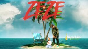 Zeze Freestyle Lyrics - Joyner Lucas