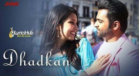 Dhadkan Lyrics - AMAVAS | Jubin Nautiyal, Palak Muchhal
