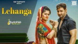 Lehanga Lyrics - Raju Punjabi, Sushila Takher
