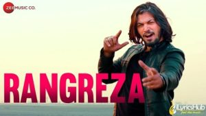 Rangreza Lyrics - Waqar Ehsin, Sarang Latif