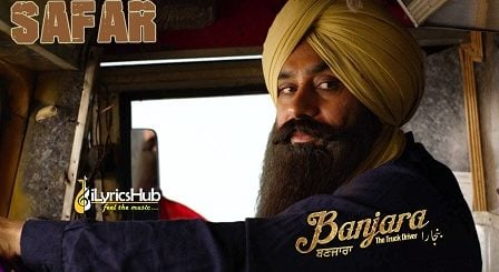 Safar Lyrics - Babbu Maan | Banjara