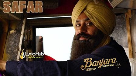 Safar Lyrics - Babbu Maan | Banjara