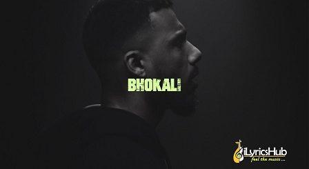 Bhokali Lyrics - Dino James