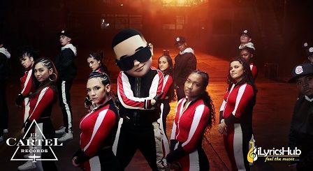 Con Calma Lyrics - Daddy Yankee