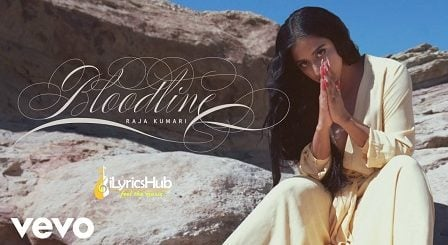 Born Hustla Lyrics - Raja Kumari