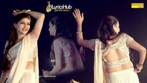Daud Ki Chhori Lyrics - Sapna Choudhary