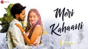 Meri Kahaani Lyrics - Pragyaan Ameta