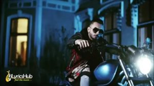 Big Boys Dont Cry Lyrics - Kamal Raja