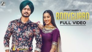 Bodyguard Lyrics - Himmat Sandhu