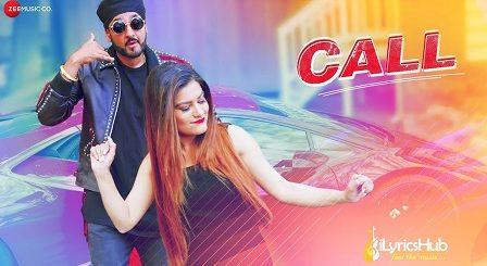 Call Lyrics - Kaur B | Manj Musik