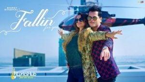 Fallin For You Lyrics - Shrey Singhal