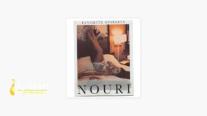 Favorite Goodbye Lyrics - Nouri