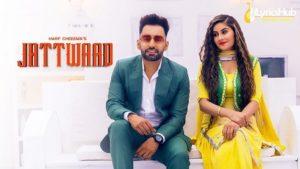 Jattwaad Lyrics - Harf Cheema, Gurlez Akhtar
