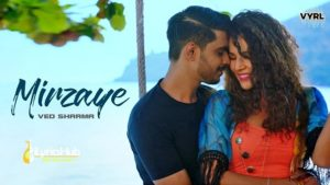 Mirzaye Lyrics - Ved Sharma   Radhika Bangia