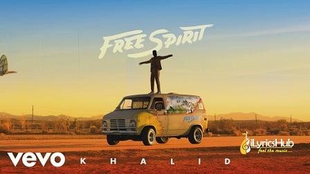 My Bad Lyrics - Khalid