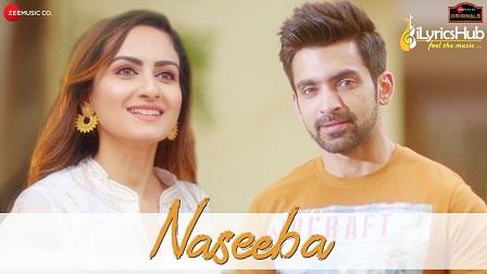 Naseeba Lyrics - Shaan