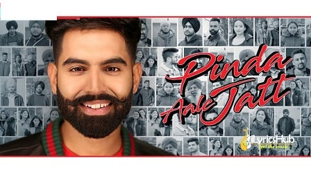 Pinda Aale Jatt Lyrics Parmish Verma