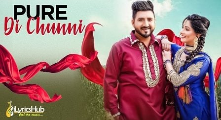 Pure Di Chunni Lyrics - Balraj