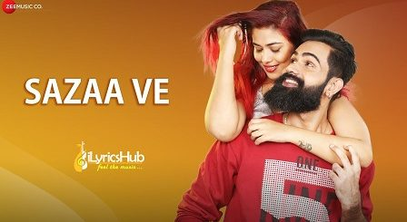 Sazaa Ve Lyrics - Vikrant Rathi, Mann Taneja