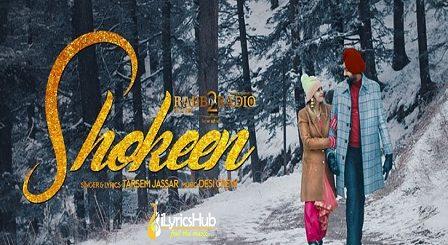 Shokeen Lyrics - Tarsem Jassar