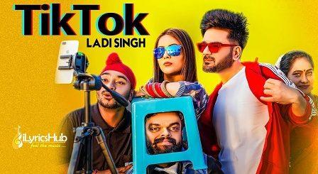 TikTok Lyrics - Ladi Singh